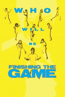 Finishing the Game: The Search for a New Bruce Lee