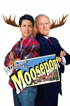 Bienvenue à Mooseport