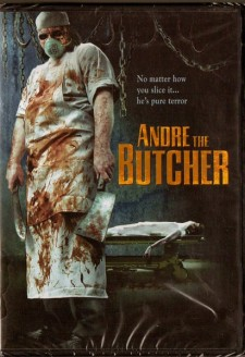 Andre the Butcher
