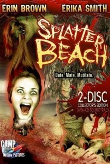 Splatter Beach