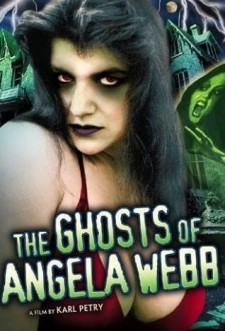 The Ghosts of Angela Webb