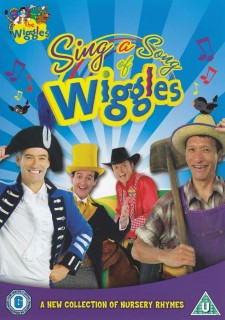 The Wiggles: Sing a Song of Wiggles