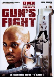 Gun's Fight