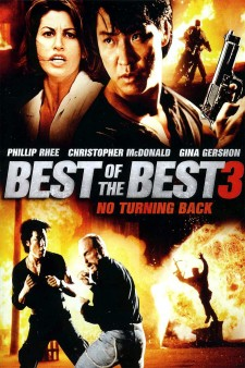 Best of the Best 3 : No Turning Back