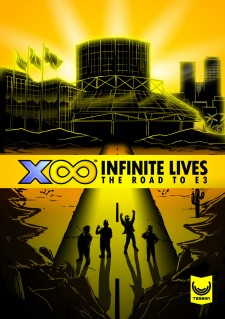 Infinite Lives: The Road to E3