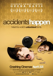Accidents Happen