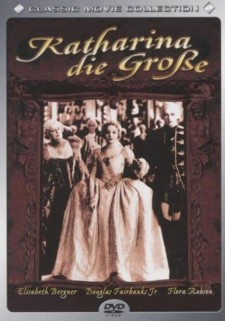 The Rise of Catherine the Great