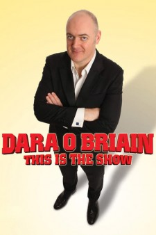 Dara O Briain: This Is the Show