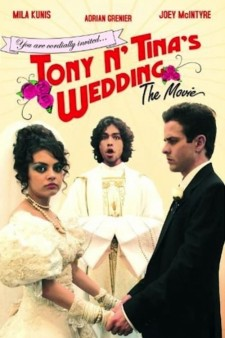 Tony n' Tina's Wedding