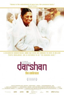 Darshan - The Embrance