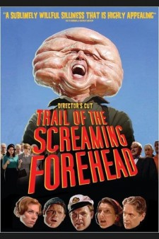 Trail of the Screaming Forehead