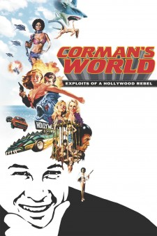 Le Monde de Corman : Exploits d'un rebelle hollywoodien