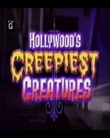 Hollywood's Creepiest Creatures