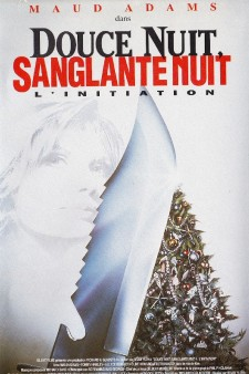 Douce nuit, sanglante nuit 4 : l'Initiation