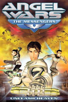 Angel Wars: Guardian Force - Episode 4: The Messengers