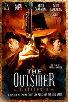 The Outsider : L'Étranger