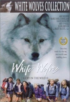 White Wolves - A Cry in the Wild II