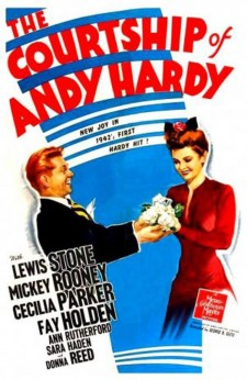 The Courtship of Andy Hardy