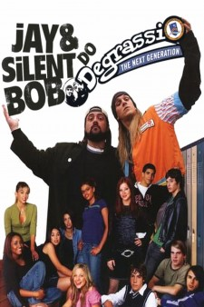 Jay and Silent Bob Do Degrassi