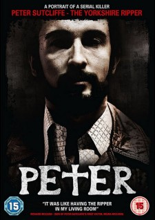 Peter: A Study for a Portrait of a Serial Killer