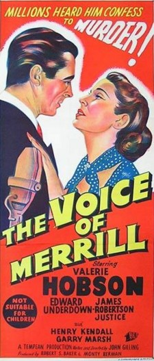The Voice of Merrill