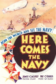 Here Comes the Navy
