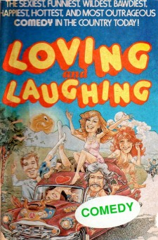 Loving and Laughing