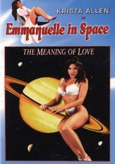 Emmanuelle in Space 7: The Meaning of Love