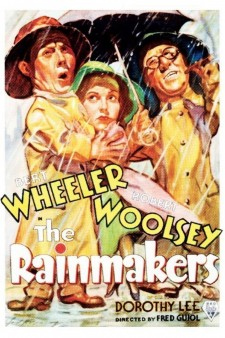 The Rainmakers