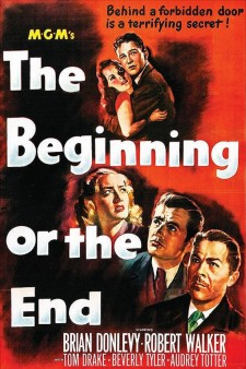 The Beginning or the End