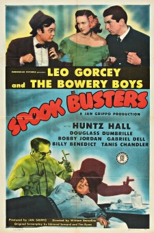 Spook Busters