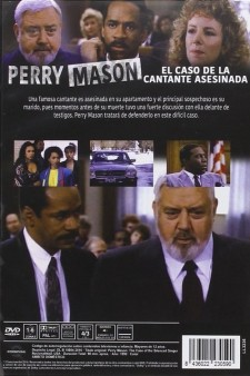 Perry Mason: The Case of the Silenced Singer