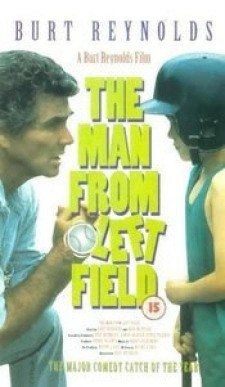The Man from Left Field