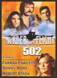 Murder on Flight 502