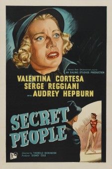 Secret People