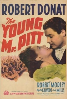 The Young Mr. Pitt
