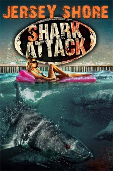 Jersey Shore Shark Attack