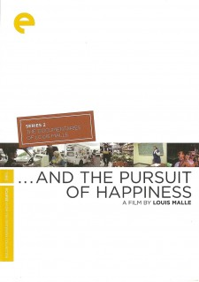 affiche du film ...And the Pursuit of Happiness