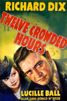 Twelve Crowded Hours