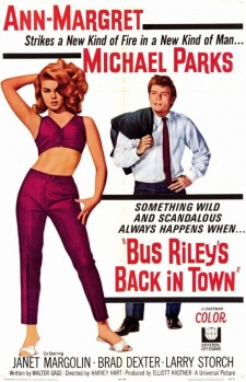 Bus Riley's Back In Town