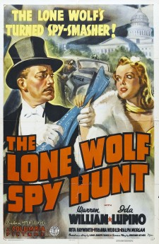 The Lone Wolf Spy Hunt