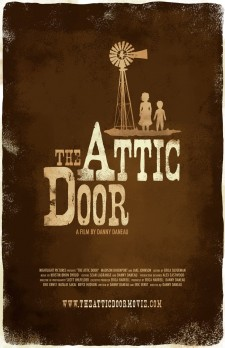 The Attic Door