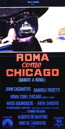 Roma come Chicago