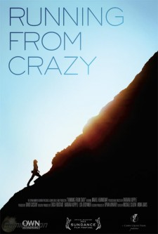 Running from Crazy