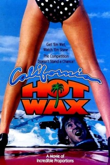 California Hot Wax