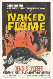 The Naked Flame