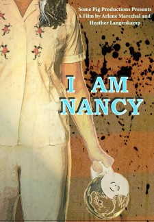 I am Nancy
