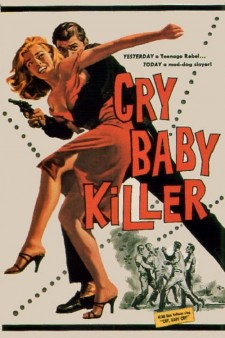 The Cry Baby Killer