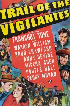 Trail of the Vigilantes