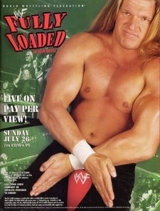 WWE Fully Loaded: In Your House